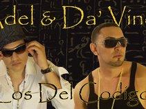 Adel & Da Vincy