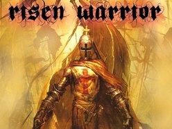Image for RISEN WARRIOR