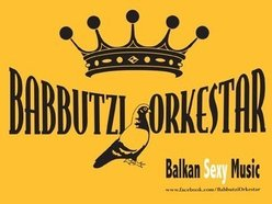 Image for BABBUTZI ORKESTAR