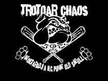 Trotoar Chaos