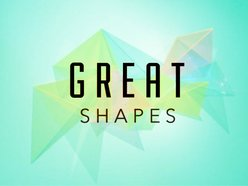 Image for Great Shapes
