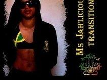 Ms Jah'licious