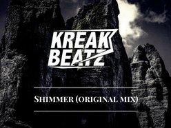 Kreak Beatz (Rishabh Saxena)