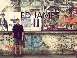 Ed James
