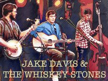 Jake Davis and the Whiskey Stones