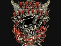 The Tash Brothers Band