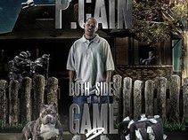 P. Cain