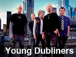 Image for Young Dubliners