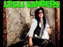 Lesli Sanders