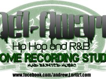 Del-Aware Recording Studio MadbluntedMusic