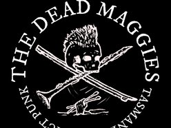 Image for The Dead Maggies