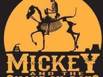 Mickey & the Snake Oil Boys