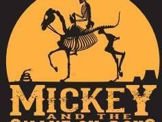 Image for Mickey & the Snake Oil Boys