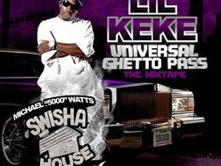 Image for Lil Keke - Universal Ghetto Pass