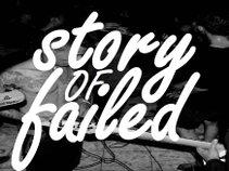 Story Of Failed