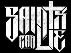 Image for Saints Can Lie