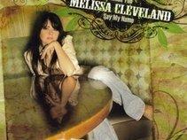 Melissa Cleveland