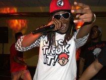 B.Fitz Tha Rapper