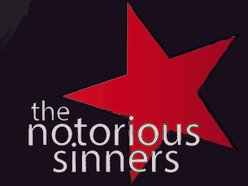 Image for The Notorious Sinners