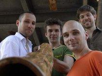 Didges Brew - Didgeridoo Big Beat