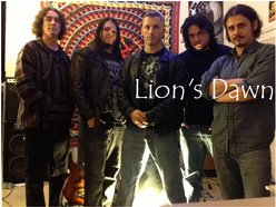 Image for Lion's Dawn