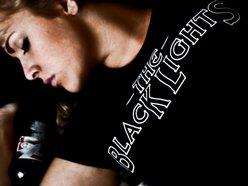 Image for The Black Lights