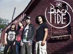 Image for BLACK TIDE