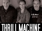 Image for Thrill Machine