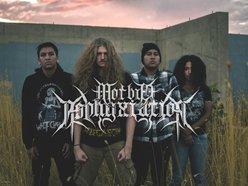 Image for Morbid Asphyxiation