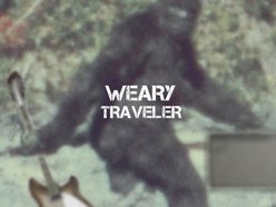 Image for Weary Traveler