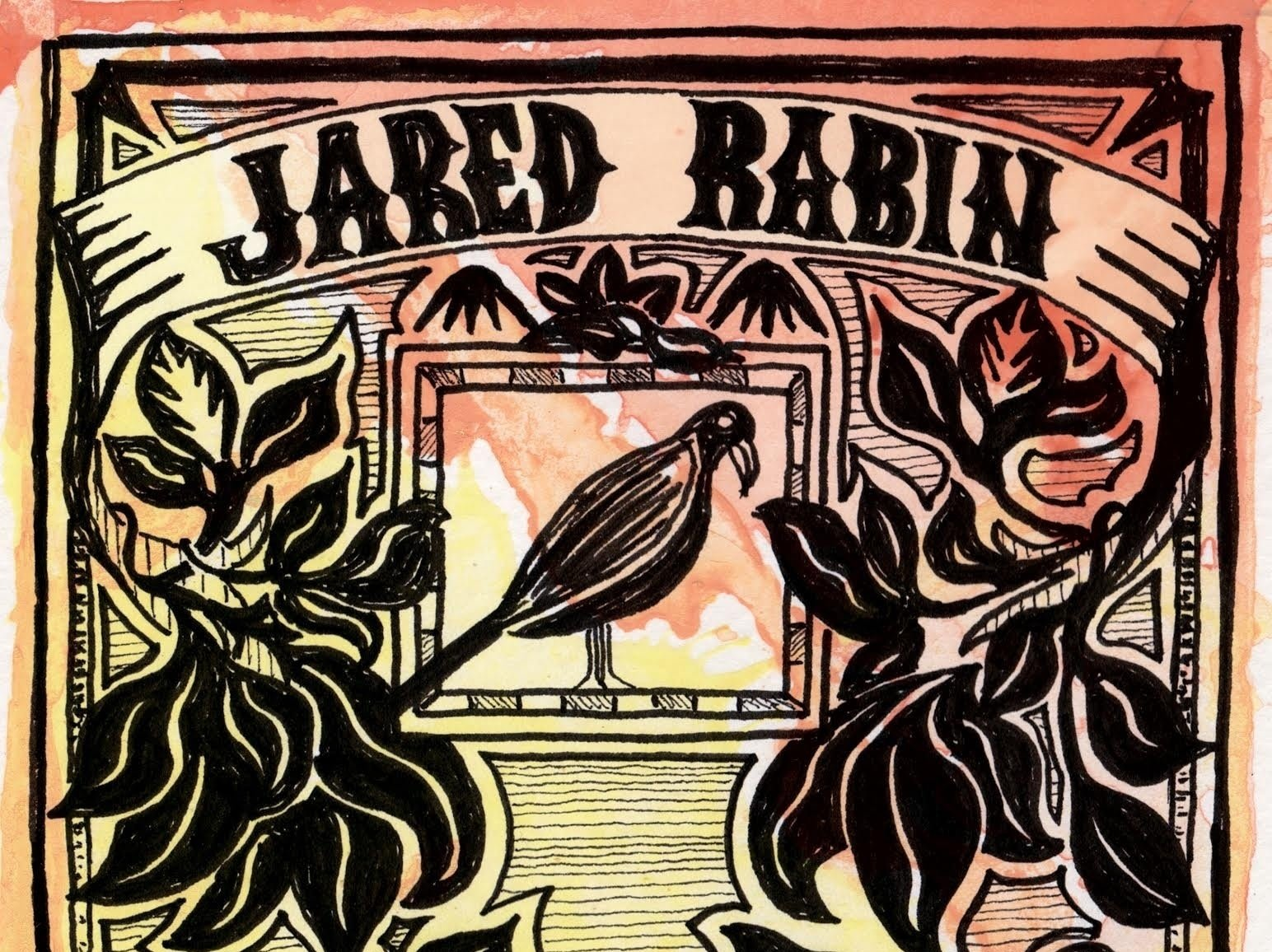 Image for Jared Rabin