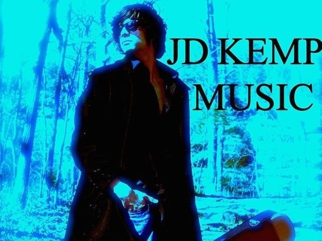 Image for JD Kemp