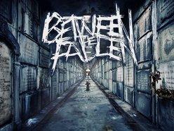Between the fallen