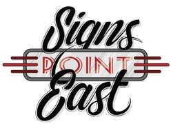 Image for Signs Point East