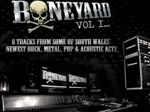 Boneyard Recording Studio