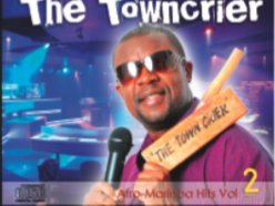 Towncrier is a song-writer, composer, singer, performer, a script writer, an actor, and a comedian o