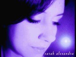 Image for Sarah Alexandra