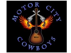 Image for Motor City Cowboys