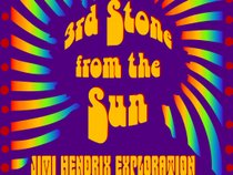 3rd Stone from the Sun