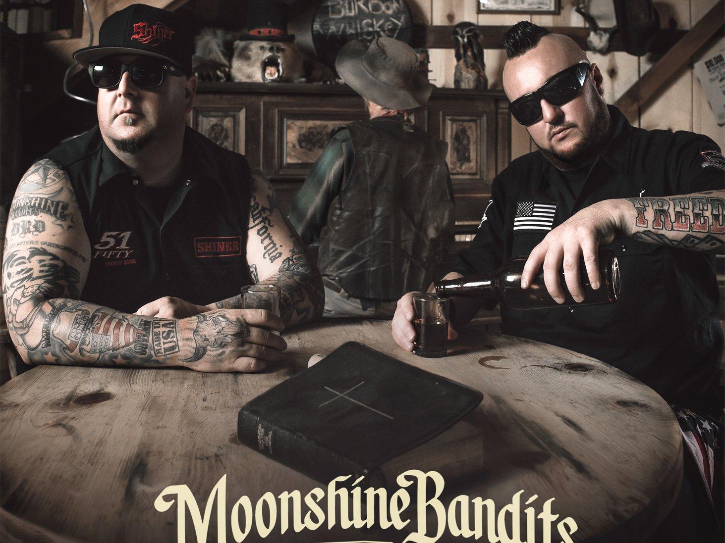 Image for MOONSHINE BANDITS