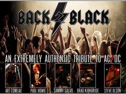 Image for Back 2 Black