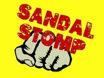Sandal Stomp