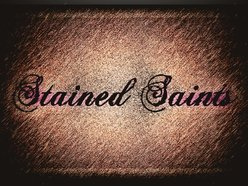 Image for Stained Saints