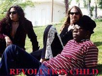 Revolution Child