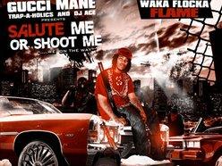 Image for Waka Flocka Flame