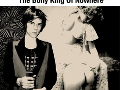 Image for The Bony King of Nowhere