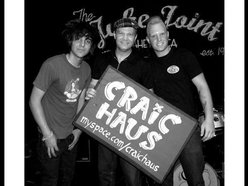 Image for Craic Haus