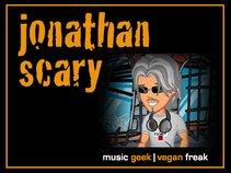 Jonathan Scary