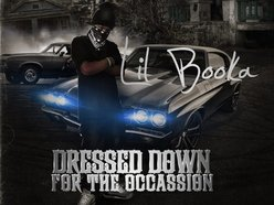 Image for Lil Booka