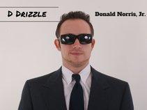 Donald Norris Jr